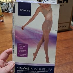 Sigvaris compression stockings